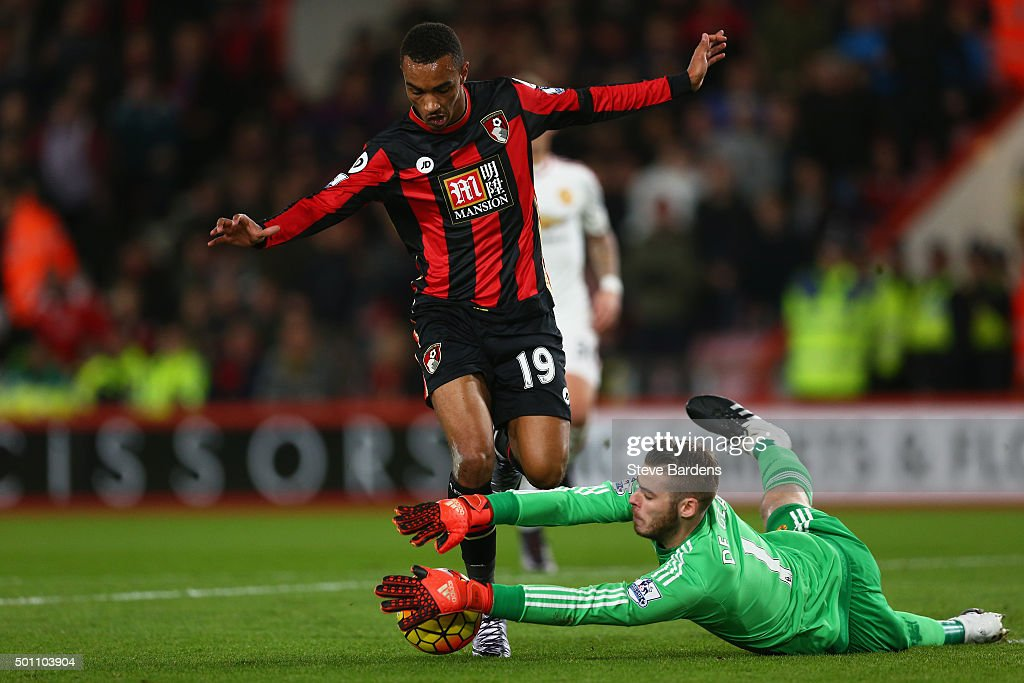 A.F.C. Bournemouth v Manchester United - Premier League