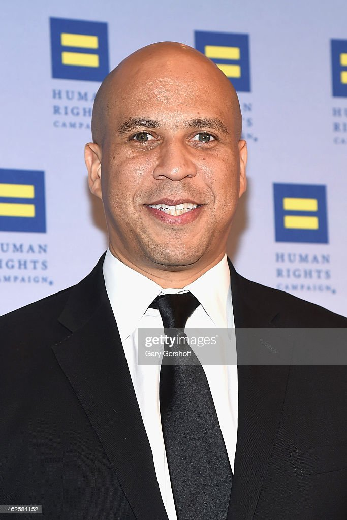 2015 Human Rights Campaign Greater New York Gala Dinner