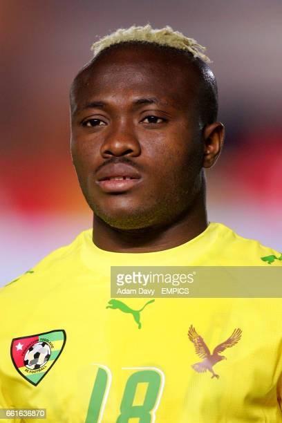 Junior Yao Senaya Togo