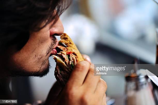 Junk food plaisir
