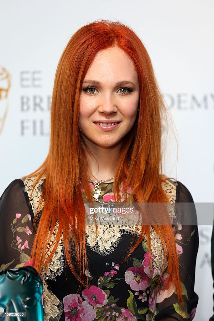 <a gi-track='captionPersonalityLinkClicked' href=/galleries/search?phrase=Juno+Temple&family=editorial&specificpeople=4692912 ng-click='$event.stopPropagation()'>Juno Temple</a> attends a photocall to announce the nominations for the EE Rising Star Award on January 7, 2013 in London, England.
