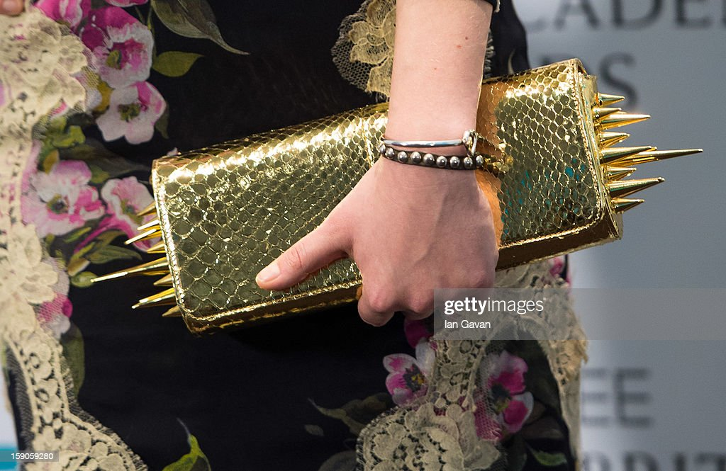 <a gi-track='captionPersonalityLinkClicked' href=/galleries/search?phrase=Juno+Temple&family=editorial&specificpeople=4692912 ng-click='$event.stopPropagation()'>Juno Temple</a> attends a photocall to announce the nominations for the EE Rising Star Award at BAFTA headquarters on January 7, 2013 in London, England.