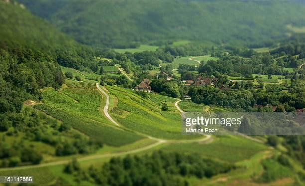Jura village