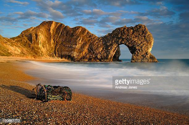 Jurassic coast, Durdle door