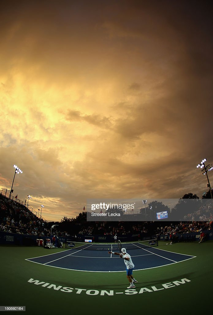 USA - Sports Pictures of the Week - August 27, 2012