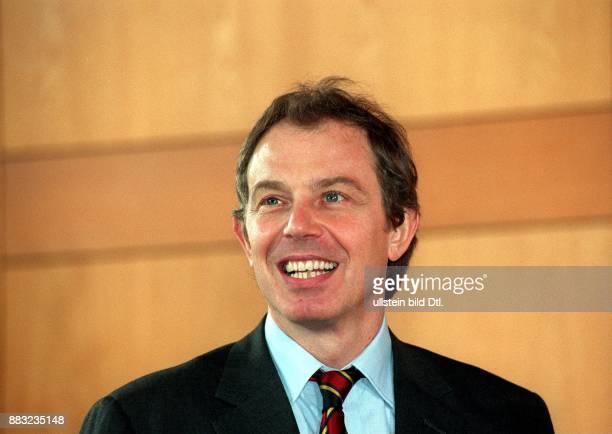 COL Jurist Politiker Labour Party GB Parteivorsitzender der Labour Party britischer Premierminister Porträt