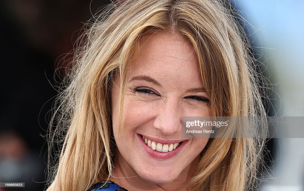 Jury member actress <a gi-track='captionPersonalityLinkClicked' href=/galleries/search?phrase=Ludivine+Sagnier&family=editorial&specificpeople=211356 ng-click='$event.stopPropagation()'>Ludivine Sagnier</a> attends the Jury 'Un Certain Regard' Photocall during the 66th Annual Cannes Film Festival at the Palais des Festivals on May 16, 2013 in Cannes, France.