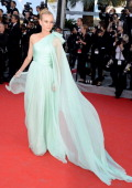Jury member and actress Diane Kruger attends the Opening Ceremony and 'Moonrise Kingdom' Premiere during the 65th Annual Cannes Film Festival at the...