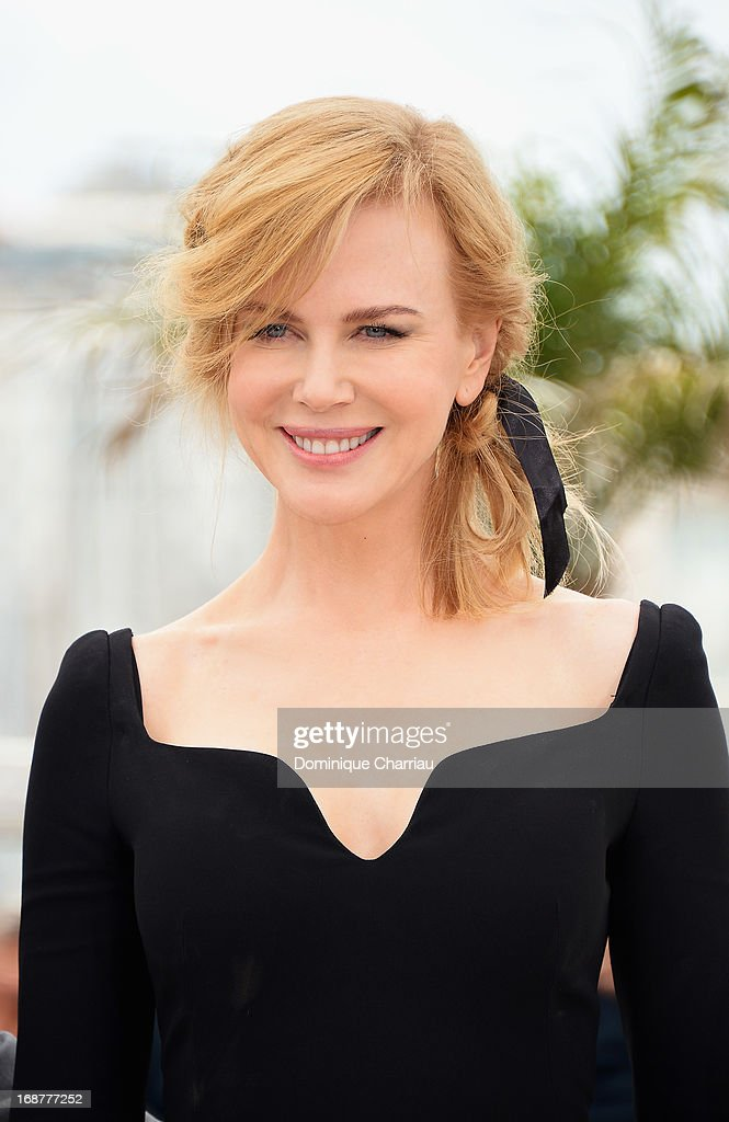 Jury member and actress <a gi-track='captionPersonalityLinkClicked' href=/galleries/search?phrase=Nicole+Kidman&family=editorial&specificpeople=156404 ng-click='$event.stopPropagation()'>Nicole Kidman</a> attends the Jury photocall during the 66th Annual Cannes Film Festival at Palais des Festivals on May 15, 2013 in Cannes, France.