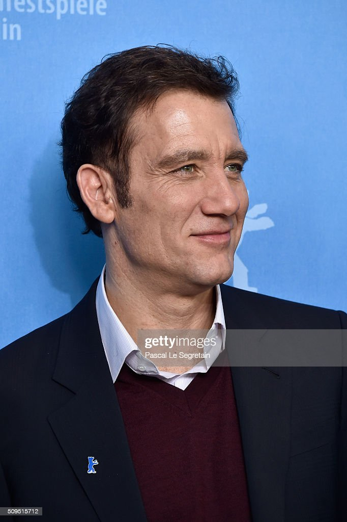 Jury member <a gi-track='captionPersonalityLinkClicked' href=/galleries/search?phrase=Clive+Owen&family=editorial&specificpeople=201515 ng-click='$event.stopPropagation()'>Clive Owen</a> attends the International Jury photo call during the 66th Berlinale International Film Festival Berlin at Grand Hyatt Hotel on February 11, 2016 in Berlin, Germany.