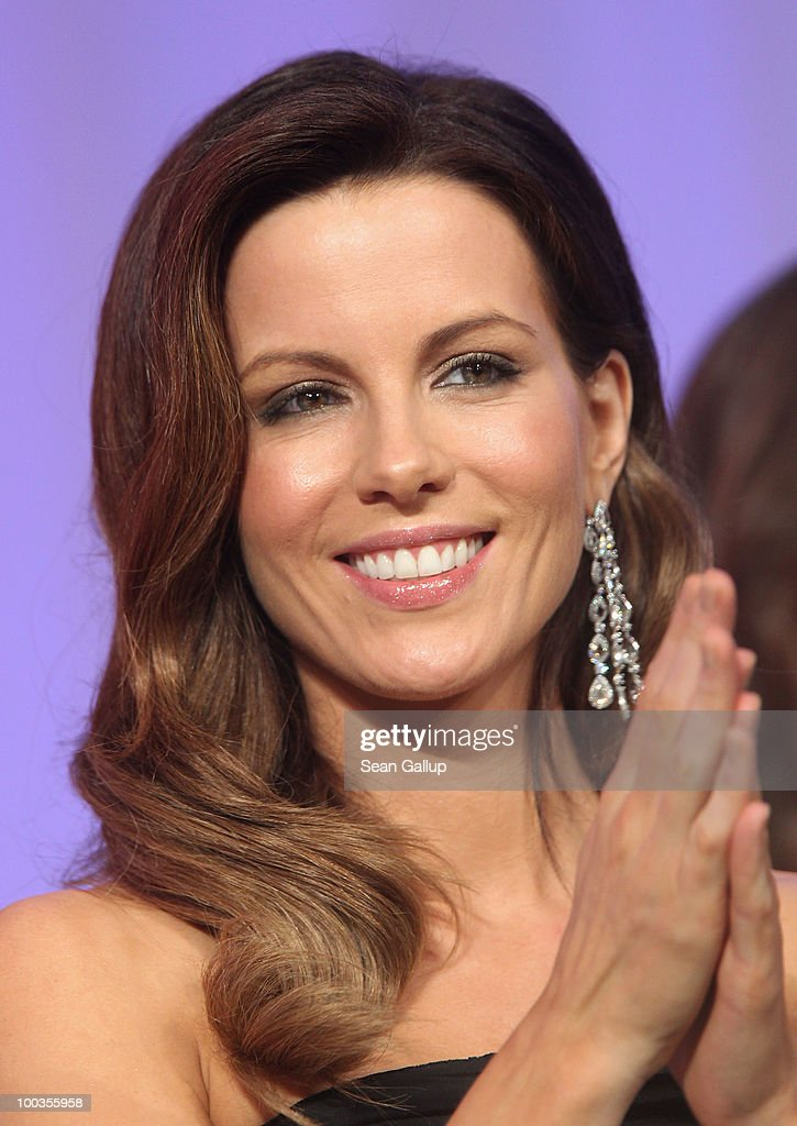 Jury member Kate Beckinsale attends the Palme d'Or Award Ceremony held at the Palais des Festivals during the 63rd Annual Cannes Film Festival on May 23, 2010 in Cannes, France.