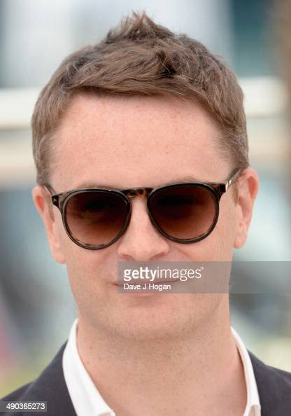 Jury member Nicolas Winding Refn attends the Jury photocall during the 67th Annual Cannes Film Festival on May 14 2014 in Cannes France