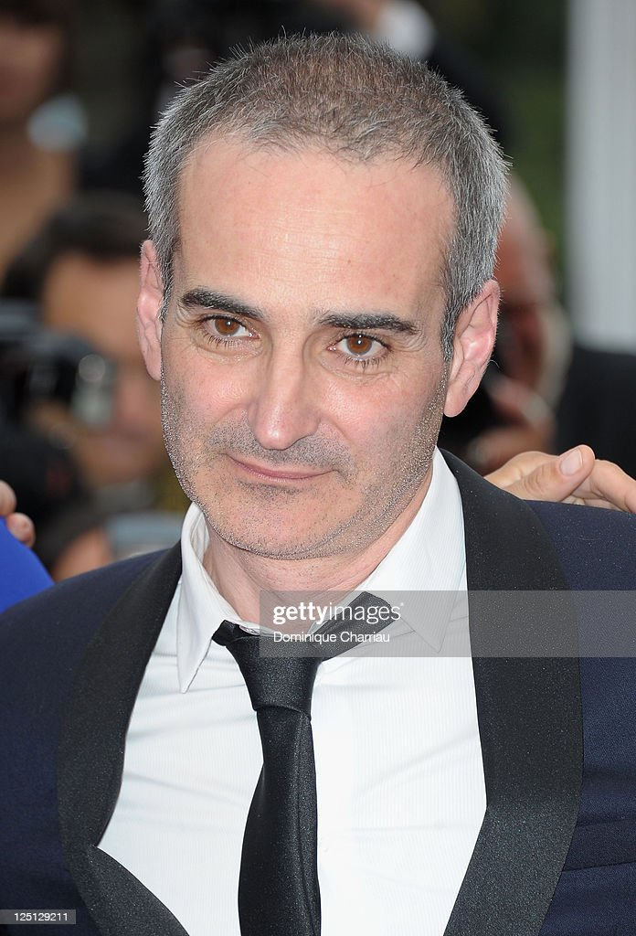 Jury member Olivier Assayas attends the 'Les Bien-Aimes' Premiere and Closing Ceremony during the 64th Annual Cannes Film Festival at the Palais des Festivals on May 22, 2011 in Cannes, France.