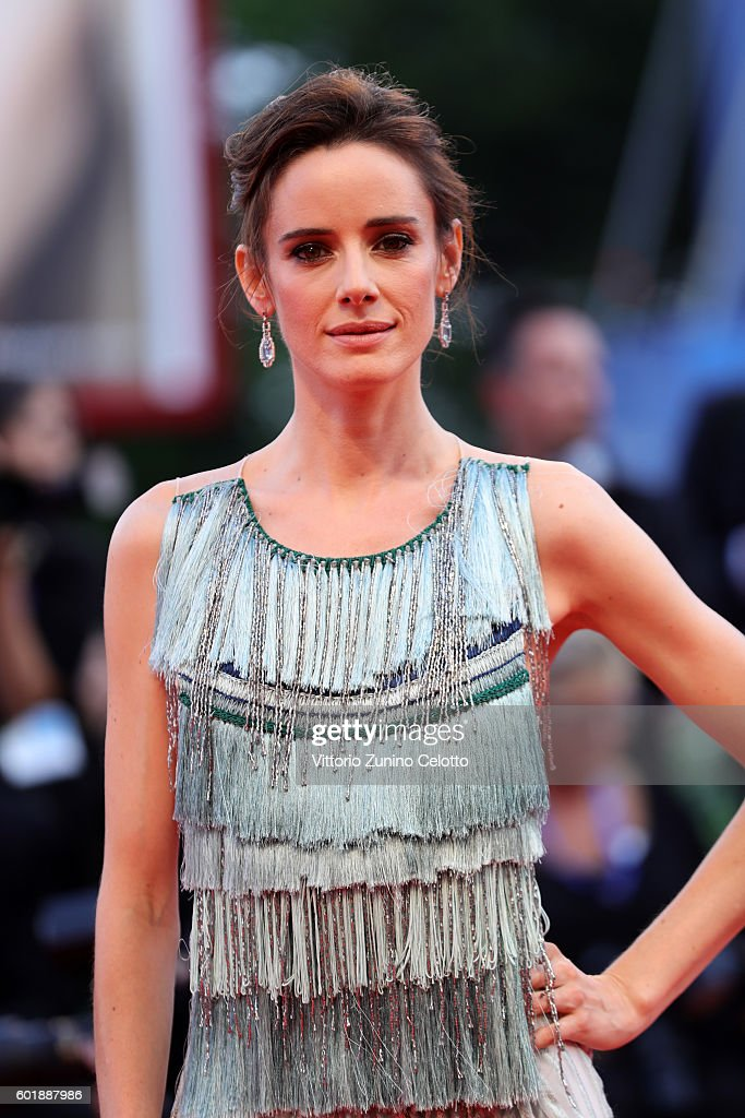 Closing Ceremony - Arrivals - 73rd Venice Film Festival