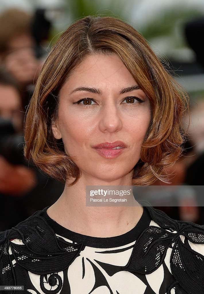 Jury Member <a gi-track='captionPersonalityLinkClicked' href=/galleries/search?phrase=Sofia+Coppola&family=editorial&specificpeople=202230 ng-click='$event.stopPropagation()'>Sofia Coppola</a> attends the red carpet for the Palme D'Or winners at the 67th Annual Cannes Film Festival on May 25, 2014 in Cannes, France.