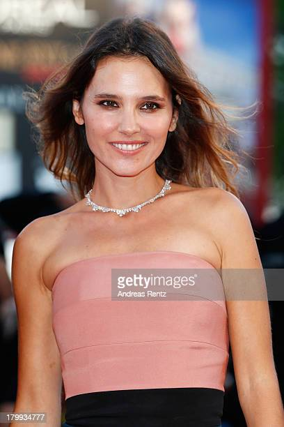 Jury Member Virginie Ledoyen attends the Closing Ceremony during the 70th Venice International Film Festival at the Palazzo del Cinema on September 7...