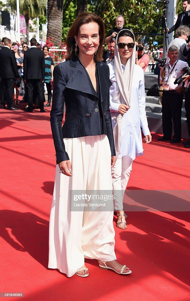 """""""Le Meraviglie"""" Premiere - The 67th Annual Cannes Film Festival"""