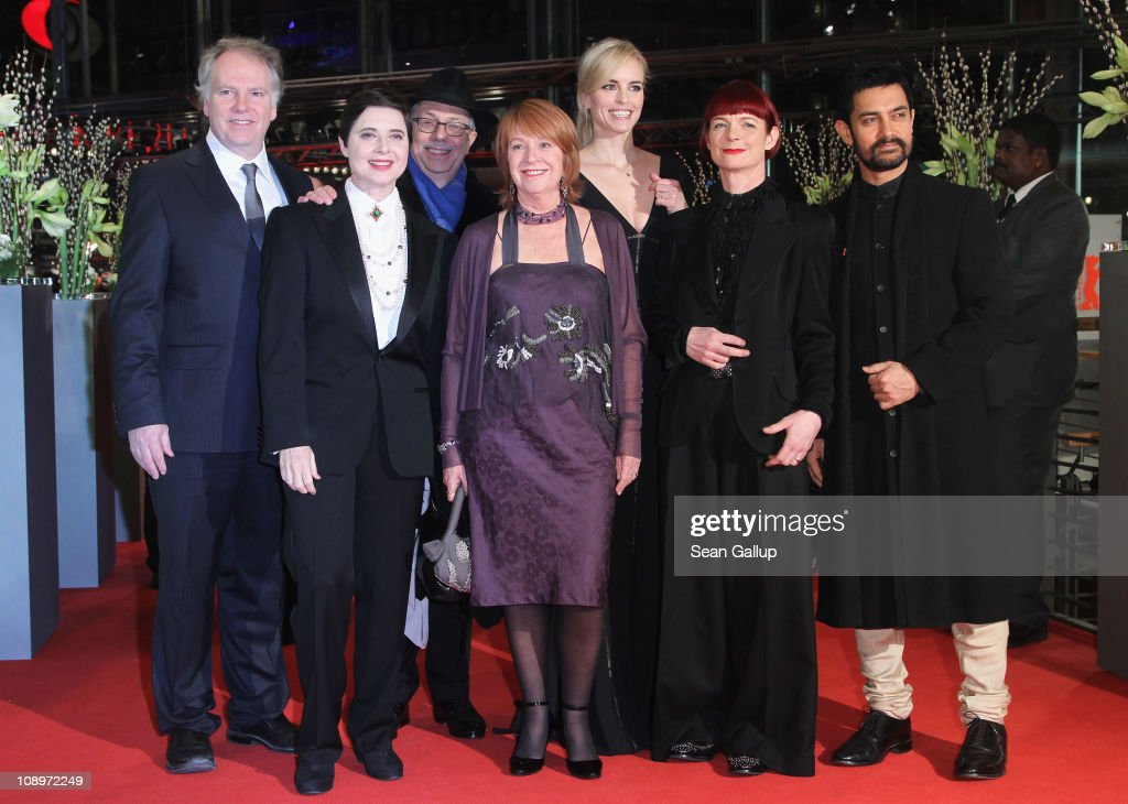 61st Berlin Film Festival - 'True Grit' Premiere