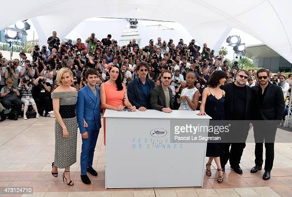 Jury members Sienna Miller Xavier Dolan Rossy De Palma Jury Presidents Joel Coen and Ethan Coen jury members Rokia Traore Sophie Marceau Guillermo...