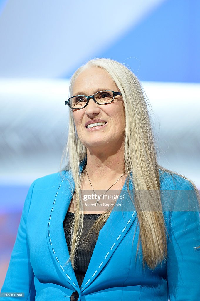 Jury President <a gi-track='captionPersonalityLinkClicked' href=/galleries/search?phrase=Jane+Campion&family=editorial&specificpeople=616530 ng-click='$event.stopPropagation()'>Jane Campion</a> attends the Opening ceremony during the 67th Annual Cannes Film Festival on May 14, 2014 in Cannes, France.