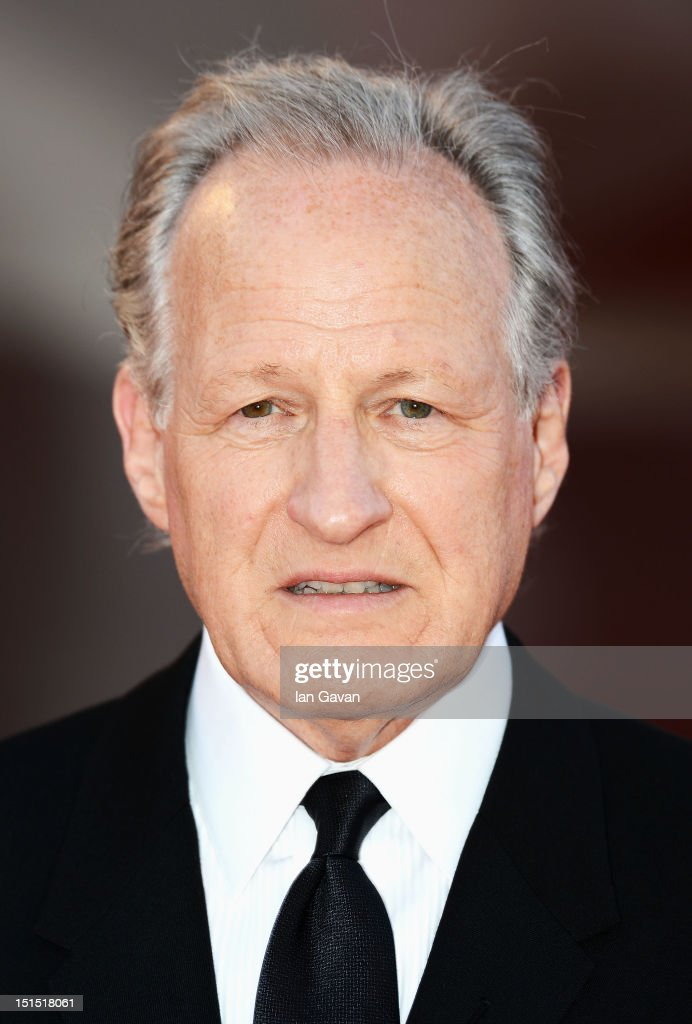 Jury President Michael Mann attends the Award Ceremony during The 69th Venice Film Festival at the Palazzo del Cinema on September 8, 2012 in Venice, Italy.
