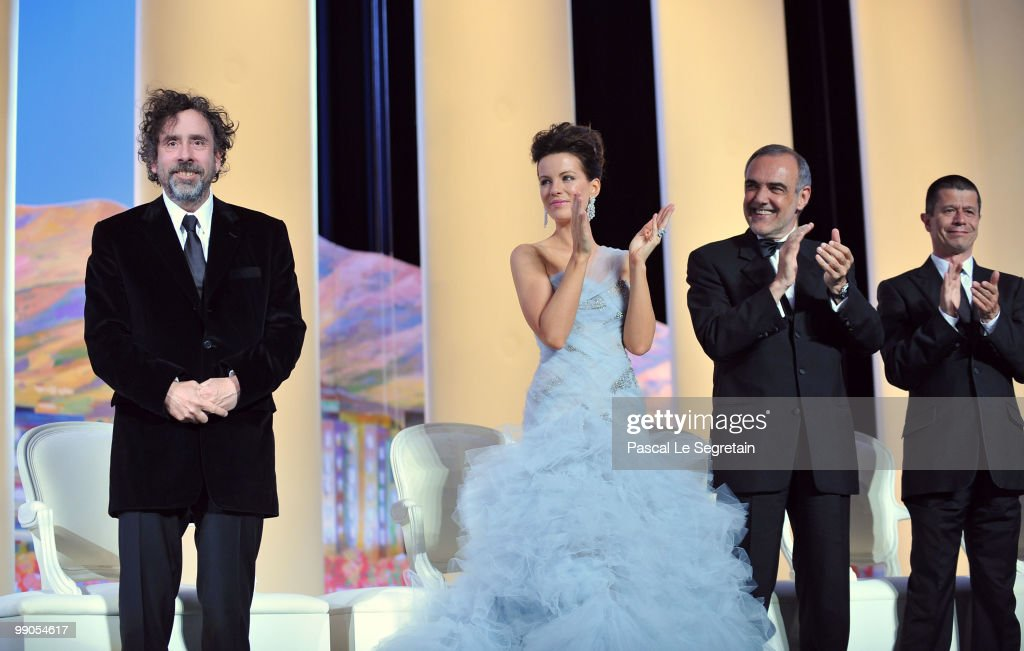 Opening Ceremony: 63rd Cannes Film Festival