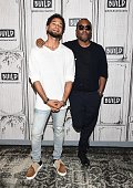 Build Presents Lee Daniels and Jussie Smollett Discussing...