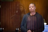 Jussie Smollett and Terrence Howard in the A High Hope For A Low Heaven episode of EMPIRE airing Wednesday Nov 4 on FOX