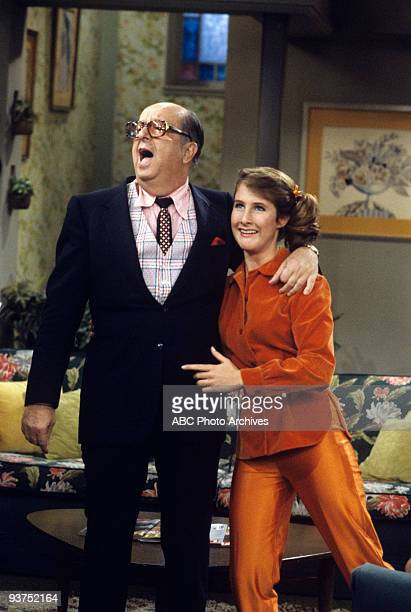 DAYS 'Just a Piccalo' 11/24/81 Phil Silvers Cathy Silvers