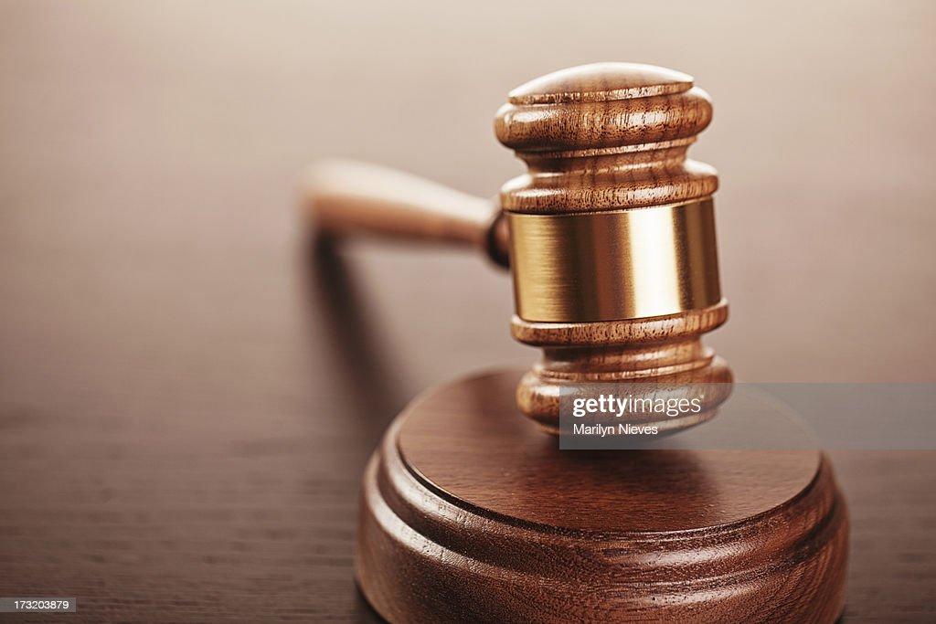 justice & order