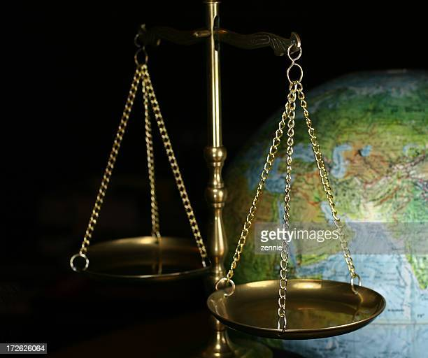 Justice In The World 2