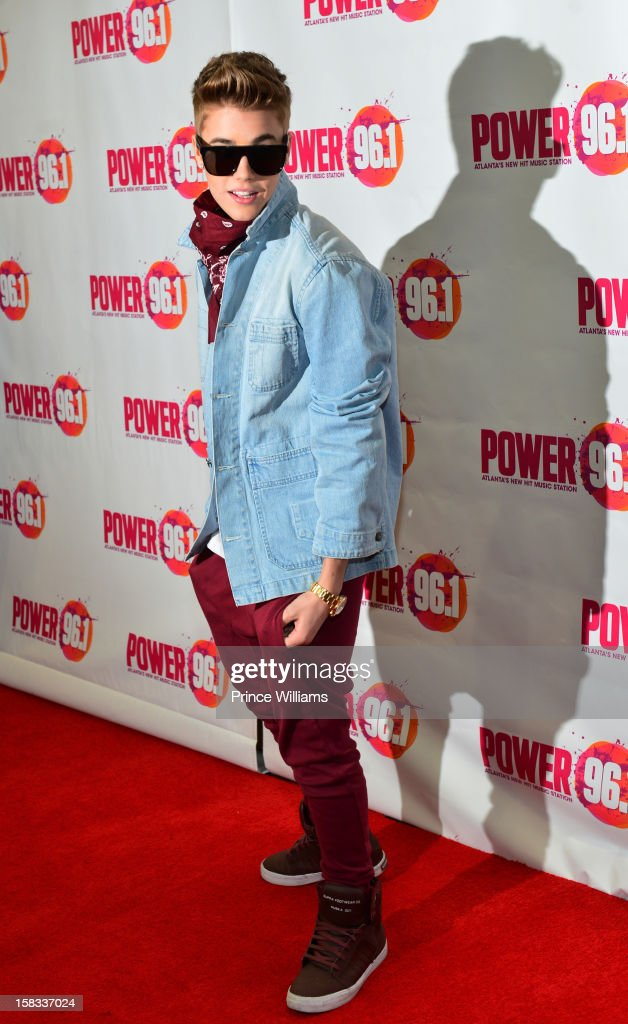 <a gi-track='captionPersonalityLinkClicked' href=/galleries/search?phrase=Justin+Bieber&family=editorial&specificpeople=5780923 ng-click='$event.stopPropagation()'>Justin Bieber</a> attends Power 96.1's Jingle Ball 2012 at Phillips Arena on December 12, 2012 in Atlanta, Georgia.