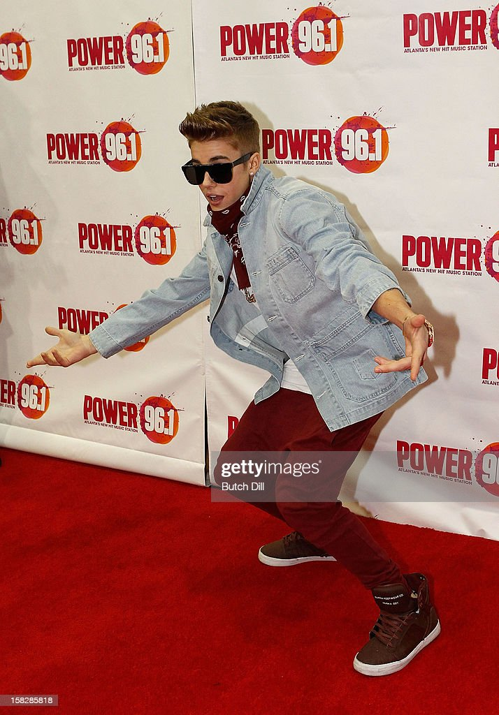 <a gi-track='captionPersonalityLinkClicked' href=/galleries/search?phrase=Justin+Bieber&family=editorial&specificpeople=5780923 ng-click='$event.stopPropagation()'>Justin Bieber</a> attends Power 96.1's Jingle Ball 2012 at the Philips Arena on December 12, 2012 in Atlanta.