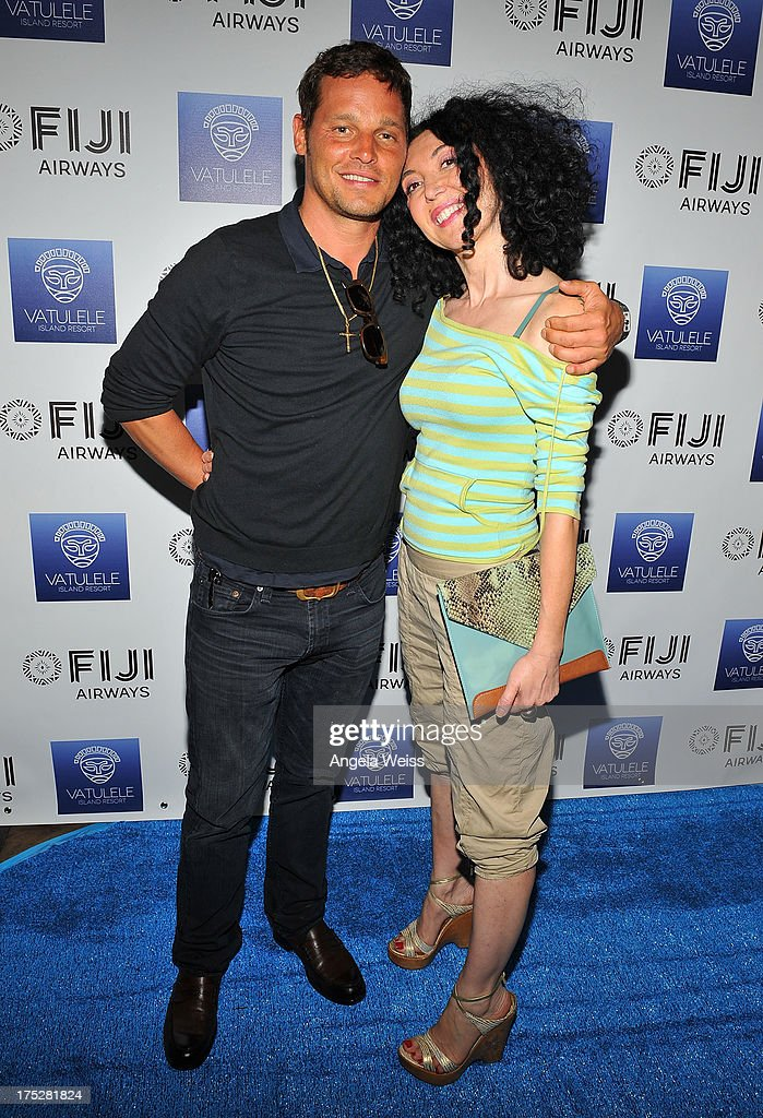 <a gi-track='captionPersonalityLinkClicked' href=/galleries/search?phrase=Justin+Chambers&family=editorial&specificpeople=569033 ng-click='$event.stopPropagation()'>Justin Chambers</a> attends the Vatulele Island Resort launch event in Los Angeles, California, on July 31, 2013 in Los Angeles, California.
