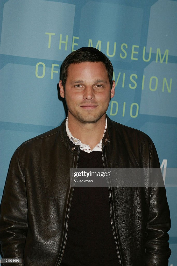 Justin Chambers during An Evening with 'Grey's Anatomy' at Directors Guild of America in Los Angeles, CA, United Kingdom.