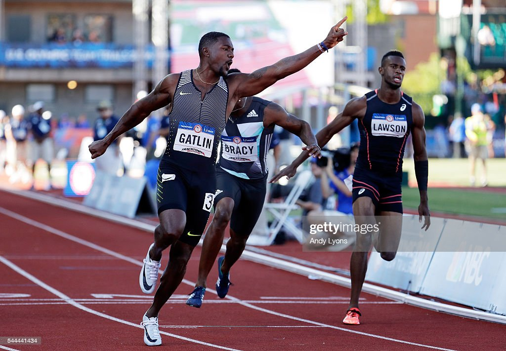 2016 U.S. Olympic Track & Field Team Trials - Day 3