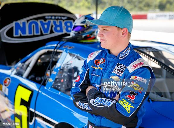 for the nascar kn pro series east kevin whitaker chevrolet 140 at. Cars Review. Best American Auto & Cars Review
