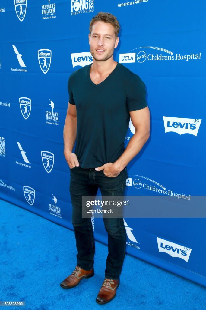 Clayton Kershaw's 5th Annual Ping Pong 4 Purpose Celebrity Tournament