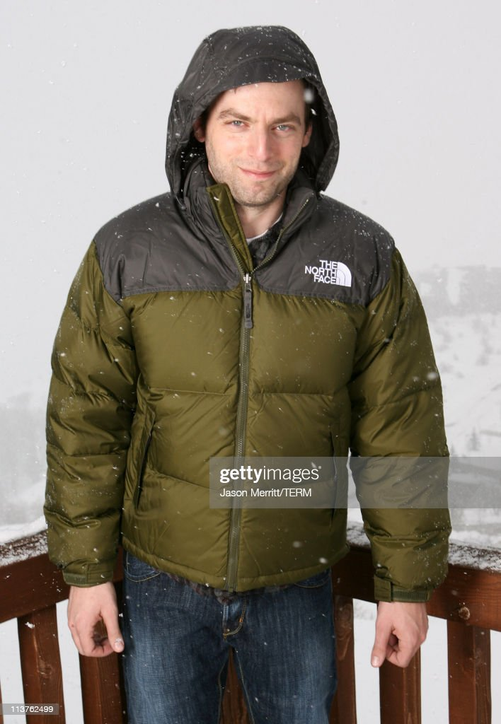 2006 Sundance Film Festival - The North Face House - Portraits - Day 2