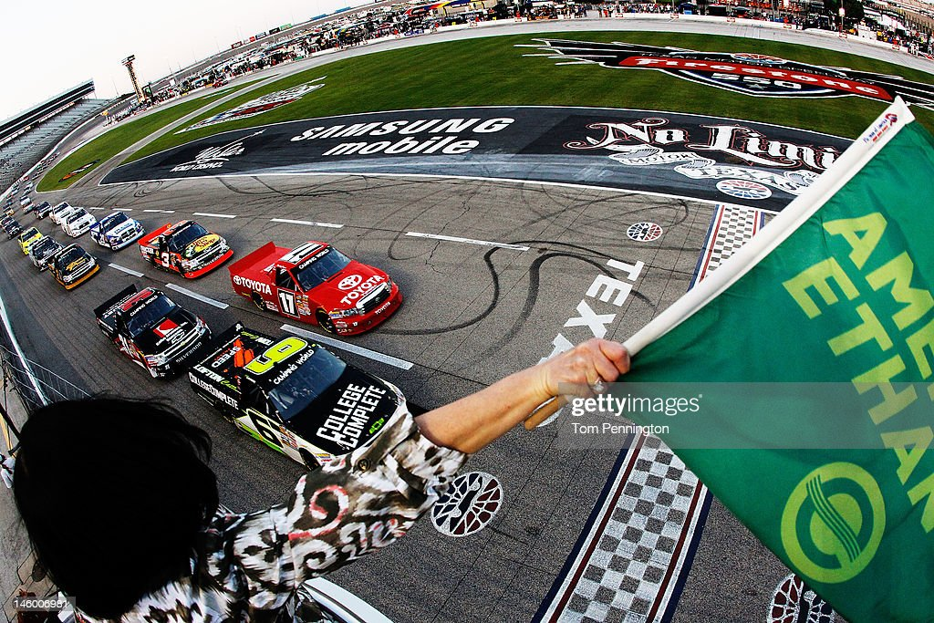 WinStar World Casino 400
