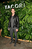 Justin Price attends the 7th Annual Club Tacori Riviera at The Roosevelt at Tropicana Bar at The Hollywood Roosevelt Hotel on October 6 2015 in...