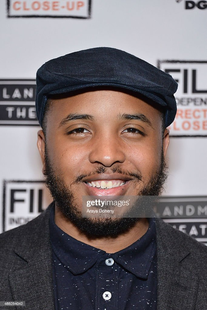 "Film Independent's Directors Up Close Presents ""Justin Simien: Storytelling Across Platforms"""