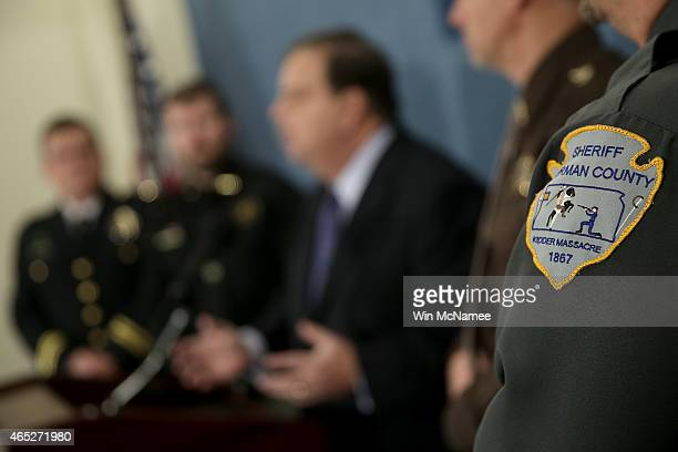 Denver Sheriff Stock Photos and Pictures | Getty Images