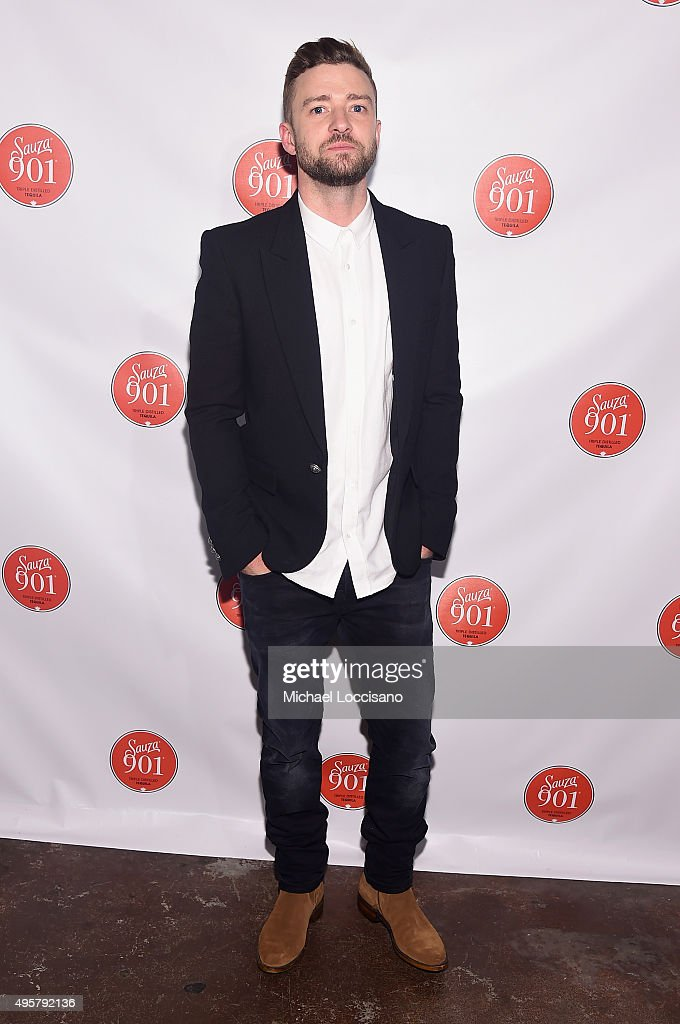 <a gi-track='captionPersonalityLinkClicked' href=/galleries/search?phrase=Justin+Timberlake&family=editorial&specificpeople=157482 ng-click='$event.stopPropagation()'>Justin Timberlake</a> attends the CMA After Party at Citizen hosted by <a gi-track='captionPersonalityLinkClicked' href=/galleries/search?phrase=Justin+Timberlake&family=editorial&specificpeople=157482 ng-click='$event.stopPropagation()'>Justin Timberlake</a> and Sauza 901 Tequila on November 4, 2015 in Nashville, Tennessee.