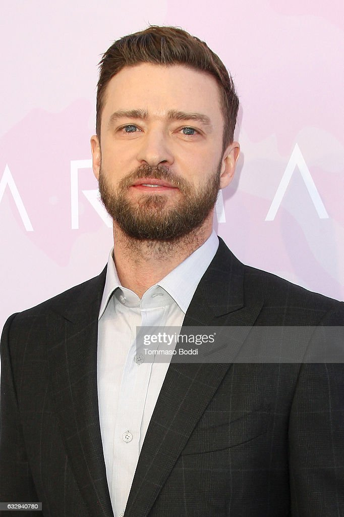 Justin Timberlake attends the Variety's Celebratory Brunch Event For Awards Nominees Benefitting Motion Picture Television Fund held at Cecconi's on January 28, 2017 in West Hollywood, California.