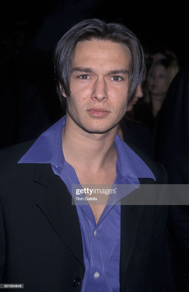 justin whalin height