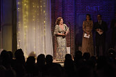 32nd Annual Imagen Awards - Inside