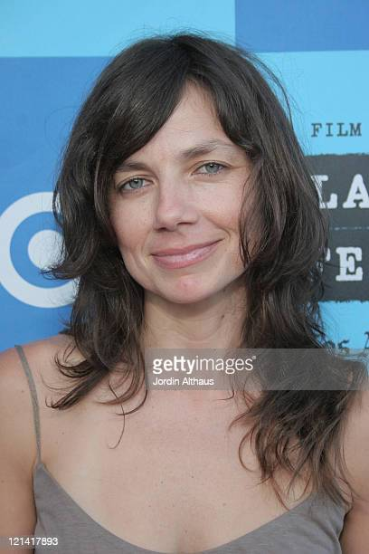 Justine Bateman Stock Fotos Und Bilder Getty Images