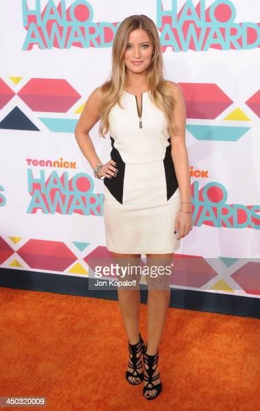Chloe bennet foto e immagini stock getty images - Teennick Halo Awards Foto E Immagini Stock Getty Images
