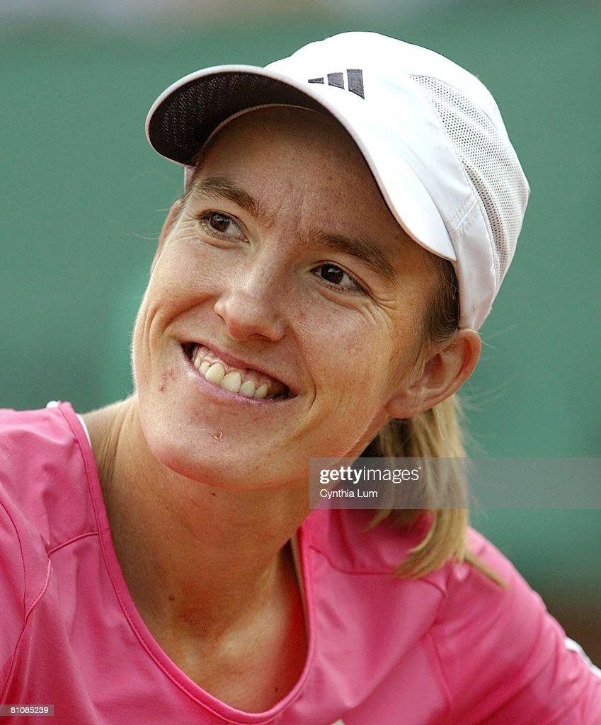 2007 French Open Women s Singles Final Justine Henin vs Ana